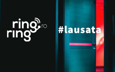 RingRing #LaUsaTa